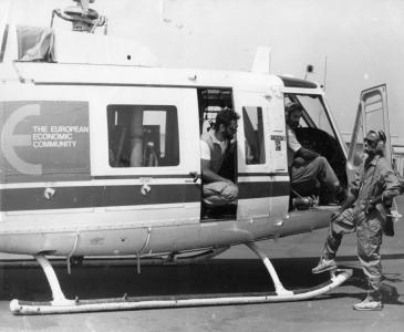 La storia del volo GIANA HELICOPTER-10