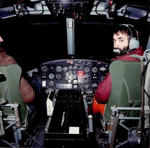 La storia del volo GIANA HELICOPTER-2