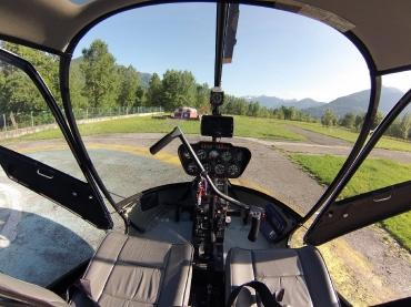 R44 Clipper II-2